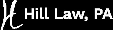 Hill Law, PA